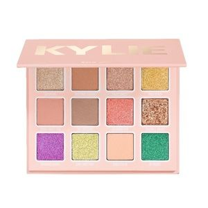 Under The Sea Palette Limited Edition Kylie